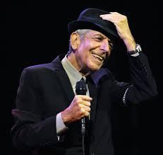 Leonard Cohen Awarded Knighthood, Sainthood | Heart Mountain